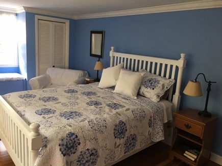 Harwich Cape Cod vacation rental - New queen bed and mattress
