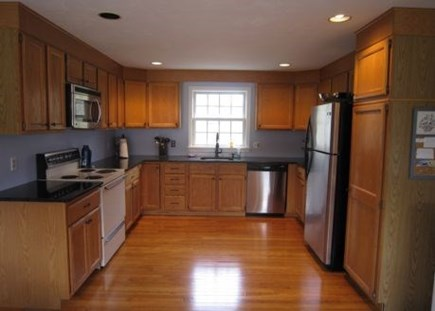 Orleans Cape Cod vacation rental - Beautiful updated kitchen