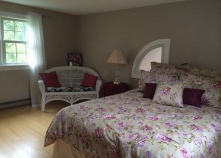 Orleans Cape Cod vacation rental - Fabulous bedroom