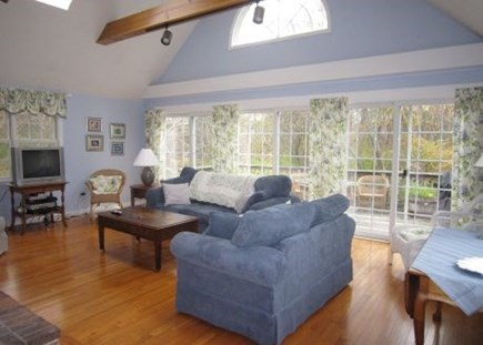 Orleans Cape Cod vacation rental - Great living area awaits you
