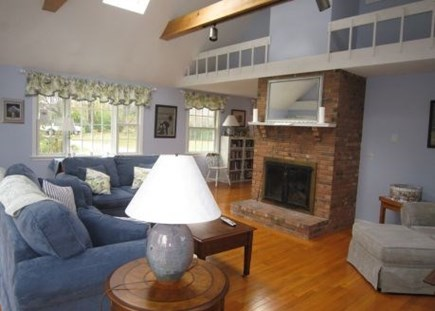 Orleans Cape Cod vacation rental - Stretch out and relax after a long day at the beach