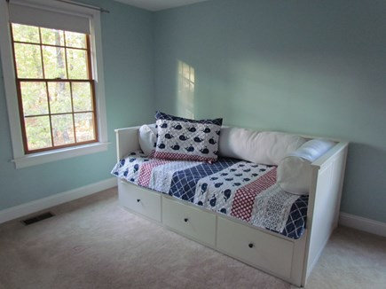 Eastham Cape Cod vacation rental - Day Bed opens up to king size bed