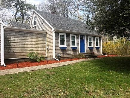 Hyannis Cape Cod vacation rental - Charming Cape Home