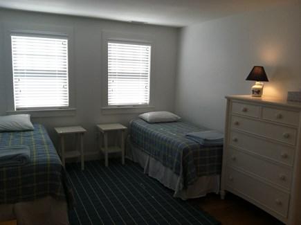 Chatham, Ridgevale Beach Cape Cod vacation rental - Upstairs twin bedroom