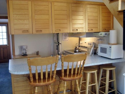 Chatham Cape Cod vacation rental - Eat in Bar