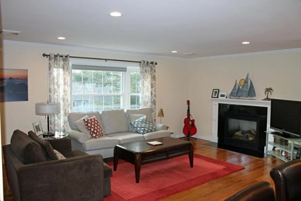 Barnstable, Centerville Cape Cod vacation rental - Living room (furniture to change)