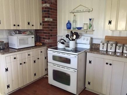 Plymouth, Ellisville MA vacation rental - Kitchen
