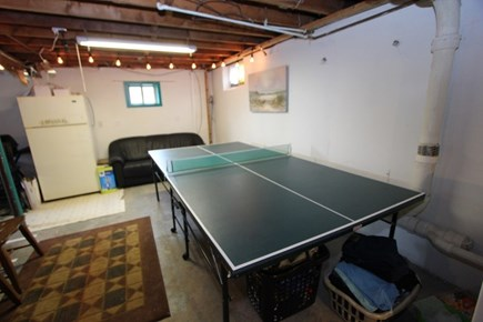 Plymouth MA vacation rental - Ping Pong Table