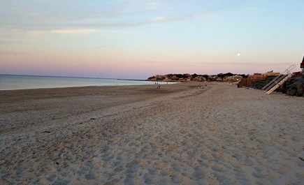 Plymouth MA vacation rental - White Horse Beach