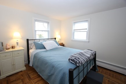 Plymouth MA vacation rental - Bedroom w/ Queen
