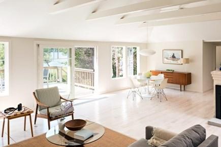 Dennis Cape Cod vacation rental - Living Room Left