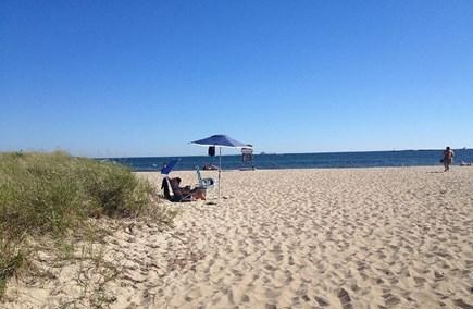 Hyannis Cape Cod vacation rental - Keyes Beach