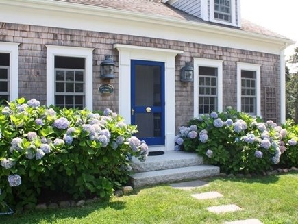 North Chatham Cape Cod vacation rental - Front of home