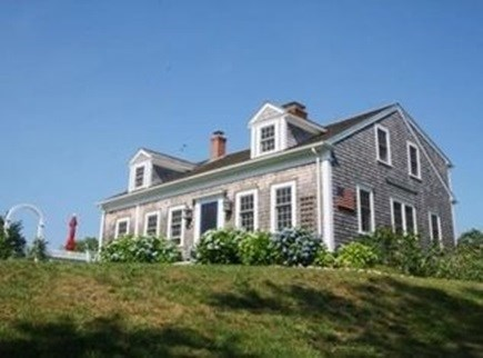 North Chatham Cape Cod vacation rental - Overview of home