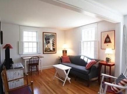 North Chatham Cape Cod vacation rental - Sitting room
