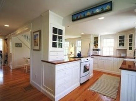 North Chatham Cape Cod vacation rental - Open Concept Kitchen