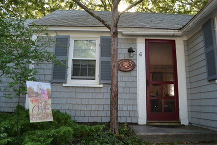 Dennis Port Cape Cod vacation rental - Welcome to the Cape!