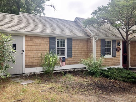 Dennis Port Cape Cod vacation rental - Full view of your cottage!