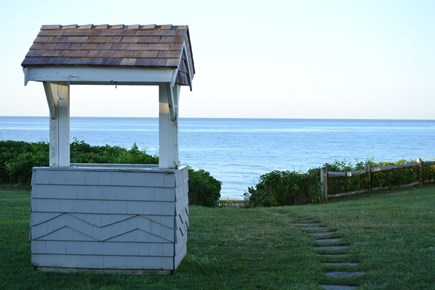 Dennis Port Cape Cod vacation rental - Only steps away from the ocean!