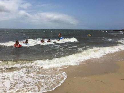 Dennis Port Cape Cod vacation rental - Fun in the Sun!