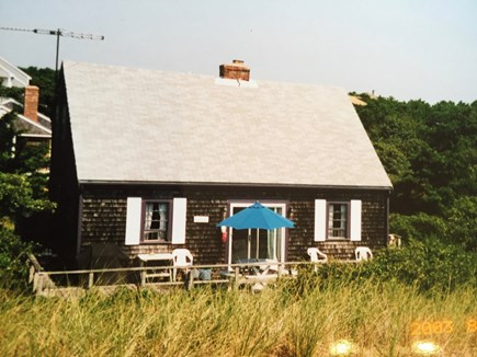 Wellfleet, Lieutenant Island Cape Cod vacation rental - Lieutenant Island House