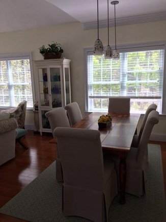 Brewster Cape Cod vacation rental - Dining - Seats Six to Eight