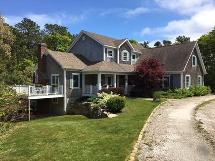 Brewster Cape Cod vacation rental - Wonderful Cape Cod Home, Private Cul De Sac