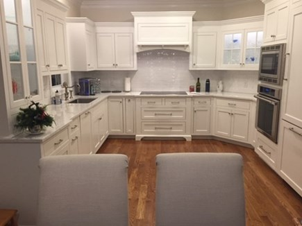 Brewster Cape Cod vacation rental - Kitchen - Totally renovated. All Brand New.