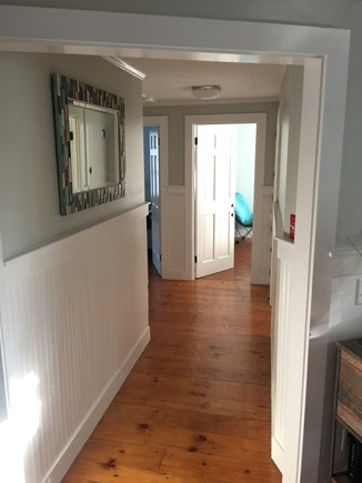 West Harwich Cape Cod vacation rental - 3 Bedroom Wing with Full Bath