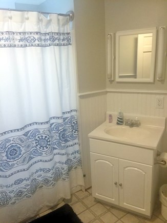 West Harwich Cape Cod vacation rental - 2 Full Baths