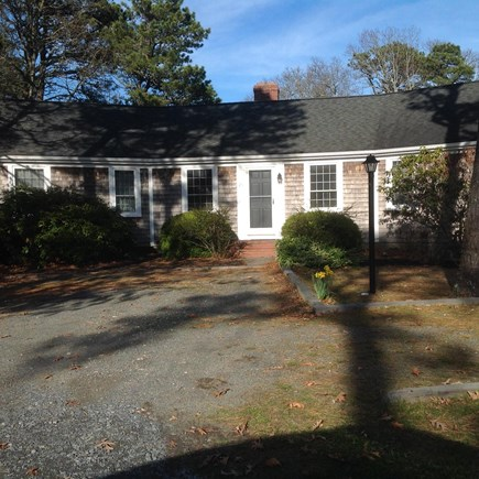 West Harwich Cape Cod vacation rental - 25 Green Needle Lane with 5 bedrooms and 2 full baths