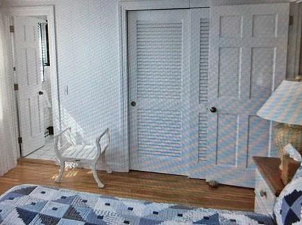 East Dennis Cape Cod vacation rental - Master suite