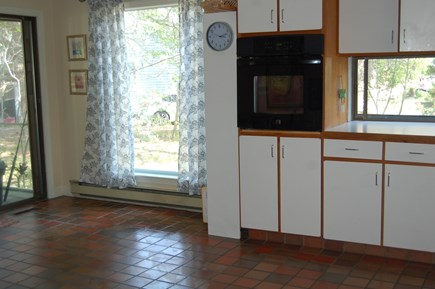 East Sandwich Cape Cod vacation rental - View of kitchen