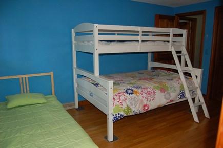 East Sandwich Cape Cod vacation rental - Children's bedroom