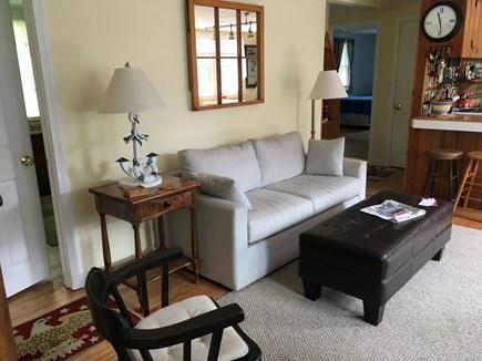 Mashpee, Popponesset Cape Cod vacation rental - Main room