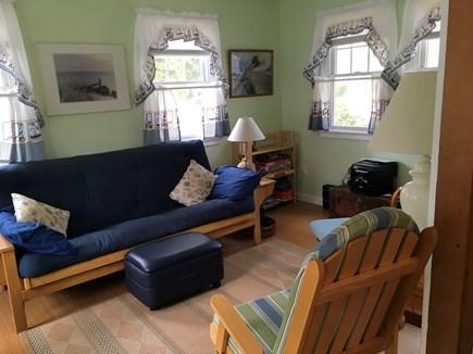 Mashpee, Popponesset Cape Cod vacation rental - Sun room