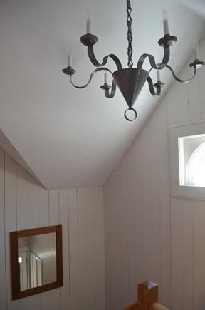 Mashpee, New Seabury, Maushop Village Cape Cod vacation rental - Stairway