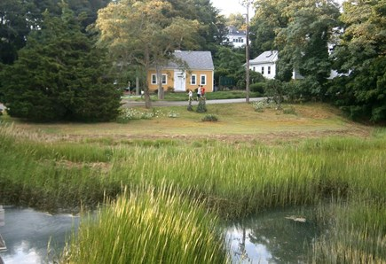 wellfleet Cape Cod vacation rental - Our Home on Duck Creeke