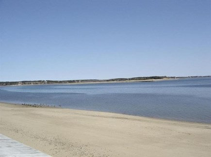 wellfleet Cape Cod vacation rental - MAYO BEACH in Wellfleet