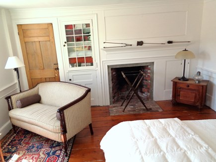 wellfleet Cape Cod vacation rental - 1st Floor East Bedroom