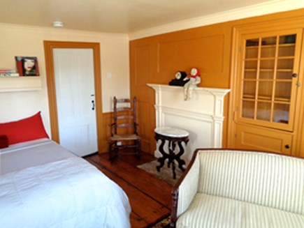 wellfleet Cape Cod vacation rental - 1st Floor West Bedroom