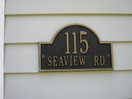 Brewster Cape Cod vacation rental - Upscale community on the Bayside of Rt 6A. Community tennis court