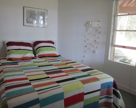Wellfleet Cape Cod vacation rental - Queen bed in BR #4