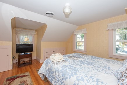 Bourne, Buzzards Bay Cape Cod vacation rental - Upstairs bedroom 2