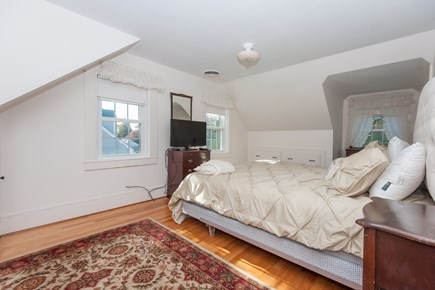 Bourne, Buzzards Bay Cape Cod vacation rental - Upstairs bedroom