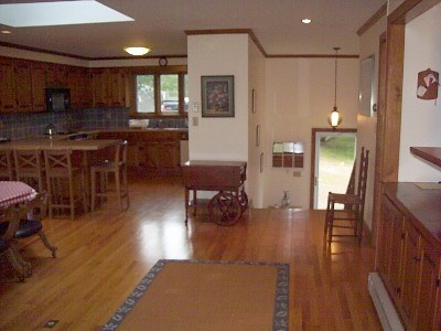 Chatham Cape Cod vacation rental - Open Concept Floor Plan