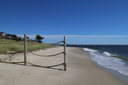 Chatham Cape Cod vacation rental - Private Beach on Nantucket Sound