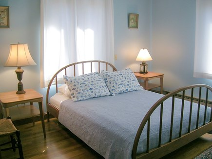 Chatham Cape Cod vacation rental - Master Bedroom with a queen bed