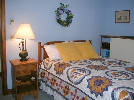 Chatham Cape Cod vacation rental - Bedroom with a double bed