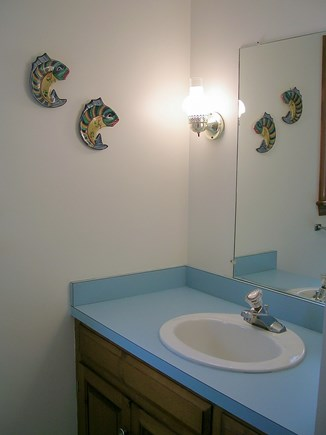 Chatham Cape Cod vacation rental - 1 of 2 bathrooms